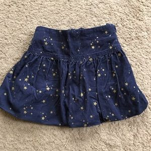Girls Gymboree skirt